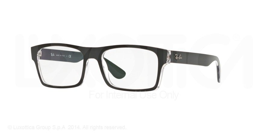 CLEARANCE RAY BAN 7030 {DISPLAY MODEL} 2034